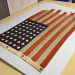 USS Samuel B. Roberts (DE 413) Battle Ensign Donated to Navy