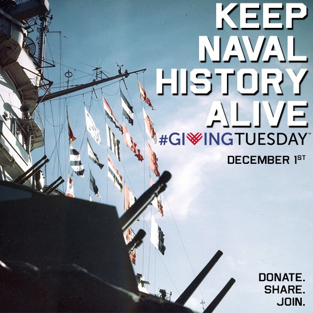 Giving Tuesday NHF Website Cover