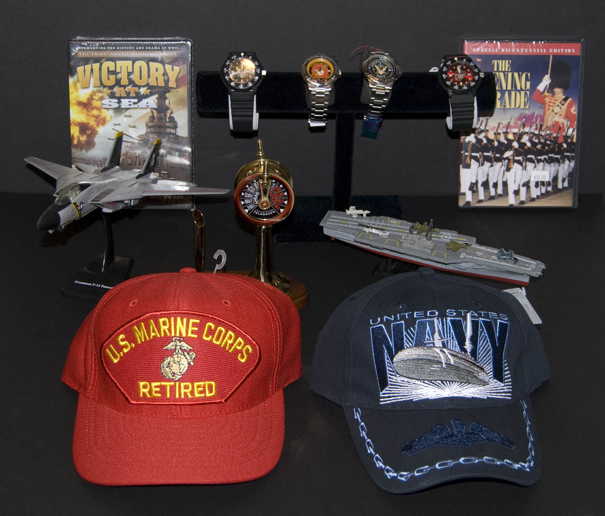 Navy Museum Store | Naval Historical Foundation