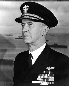 Admiral King