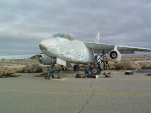 A3 Project Edwards AFB 021