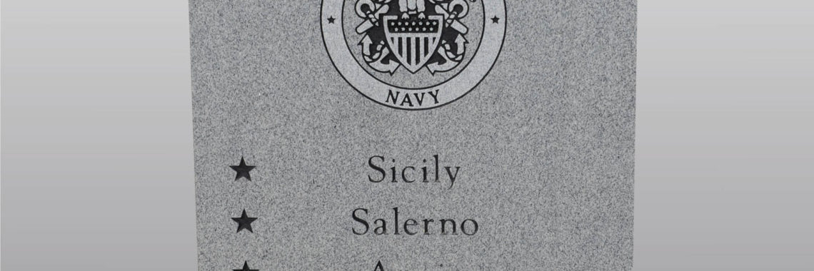 USS Biscayne Monument