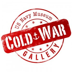 Cold War Gallery logo