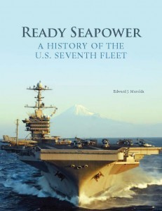 Ready Seapower_A History of the US 7th Fleet Cover