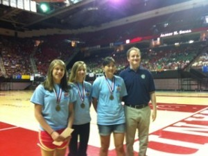2012 National History Day Winners