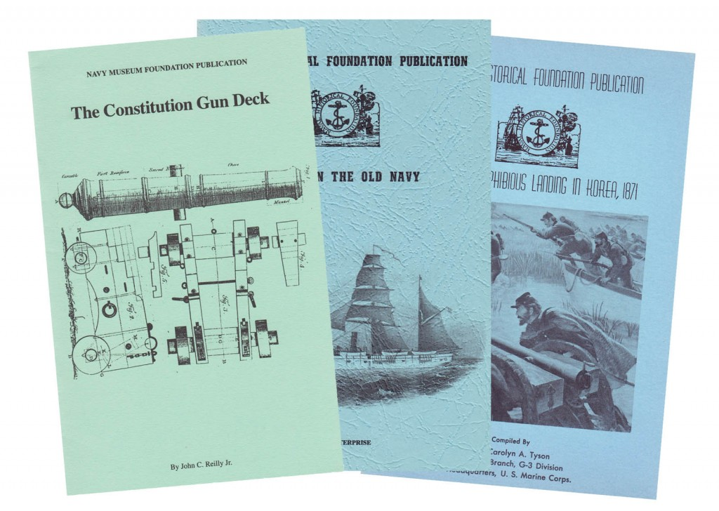History Pamphlets Set