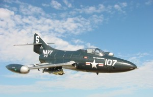F9F-2 Armstrong