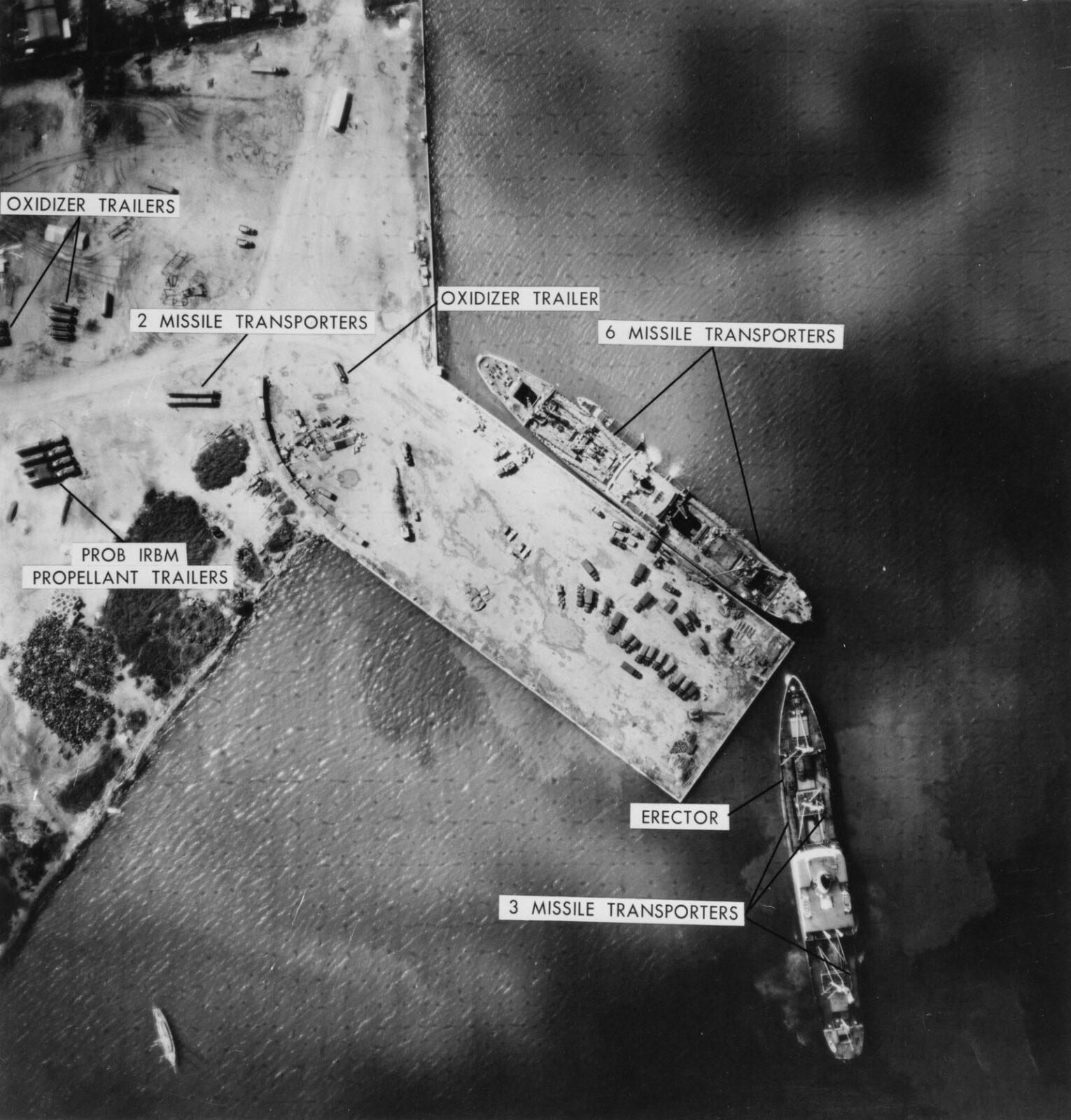 Video Commemorates Cuban Missile Crisis 50th Anniversary Naval Historical Foundation
