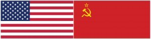 Cold War Flags
