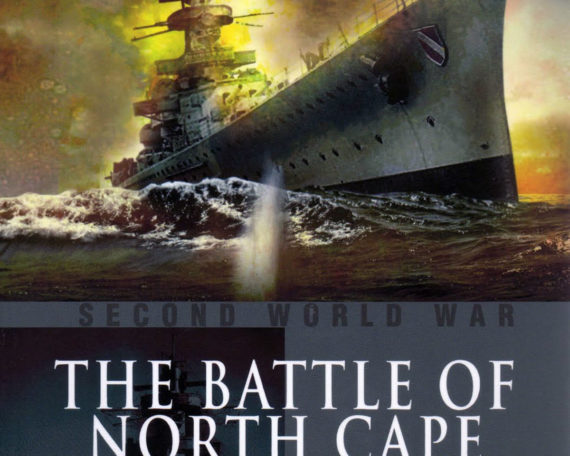 konstam battle north cape scharnhorst