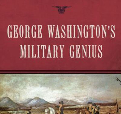 palmer george washingtons military genius