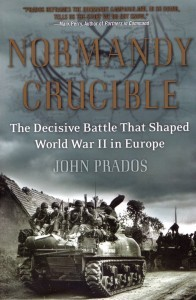 prados normandy crucible