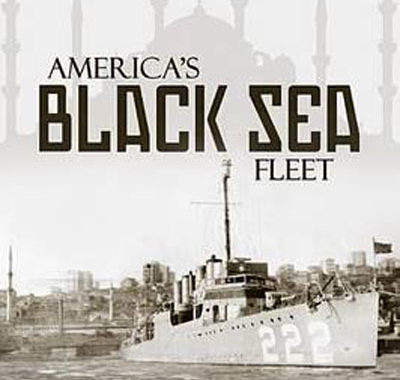 shenk americas black sea fleet