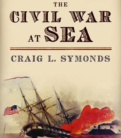 symonds civil war at sea