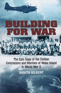 gilbert building for war wake