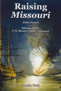 veit-raising-missouri-steam-frigate