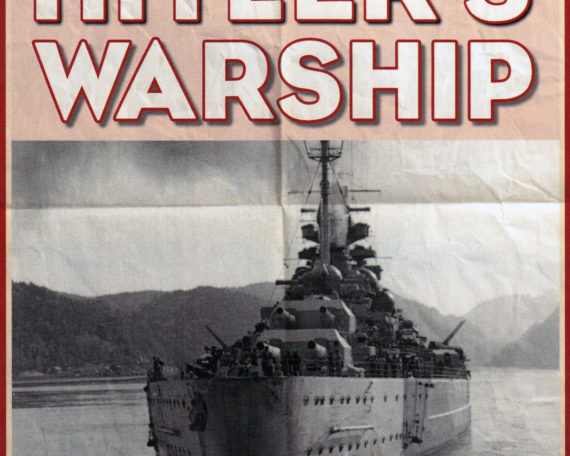 bishop hitlers warships