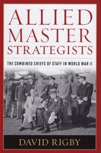 rigby allied master strategists