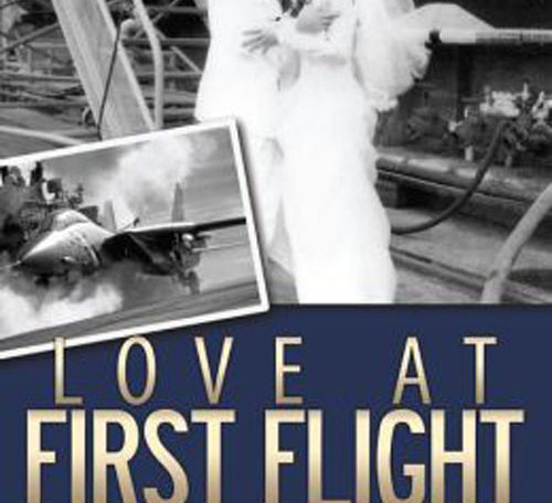 stewart orr love first flight