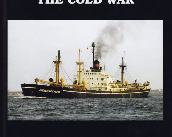 bollinger revolution cold war soviet merchant fleet