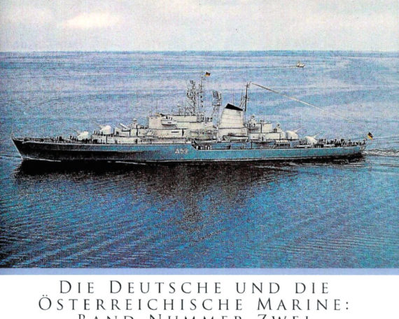 nonnenkamp german austrian navies