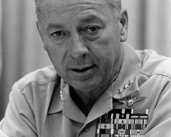 VADM Chris Cagle