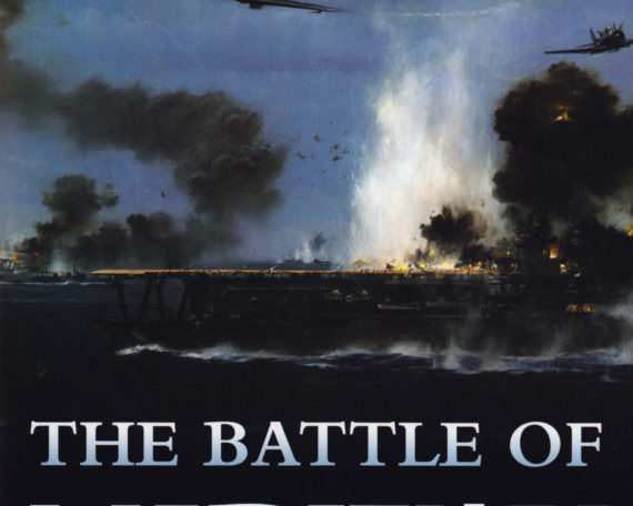 hone-battle-of-midway