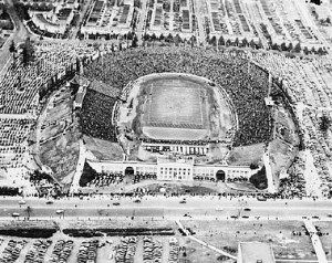 1944 Army Navy Game, Baltimore, MD