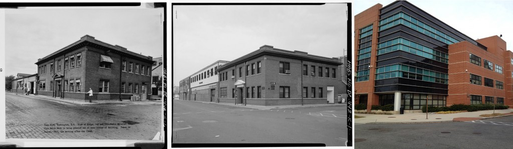WNY_Then and Now_Building 201