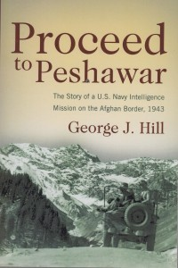 Hill-Proceed to Peshawar