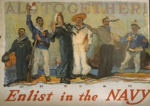 Enlist in the Navy_Reuterdahl