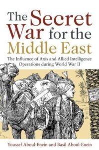 Enein - The Secret War for the Middle East