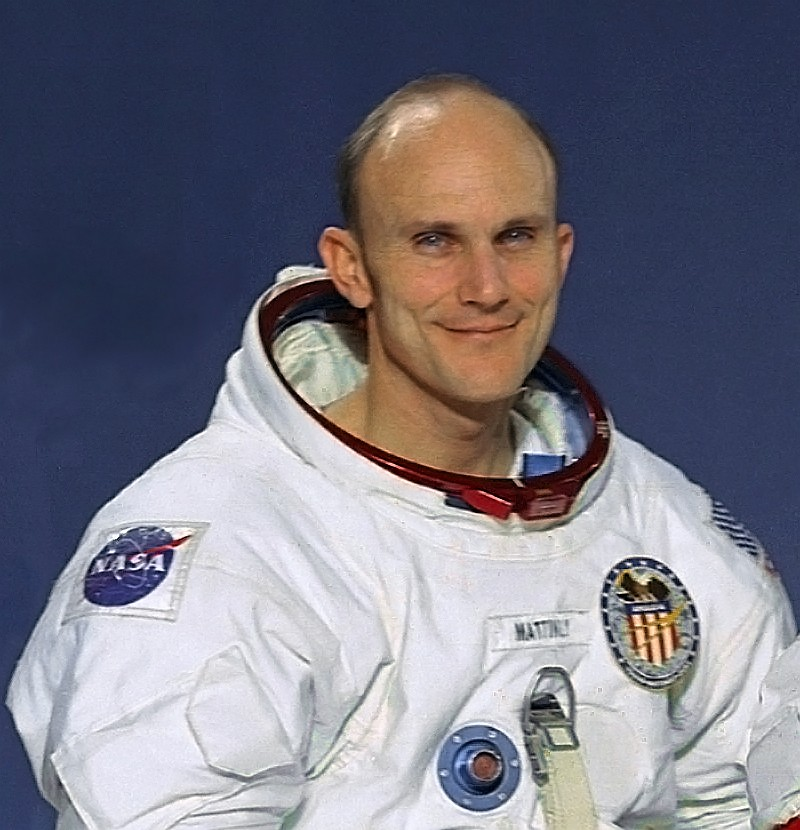May The Fourth Be With You Wiki: May The Fourth Be With You: 10 Space Travelers Who Served