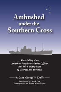 Ambushed Under the Southern Cross