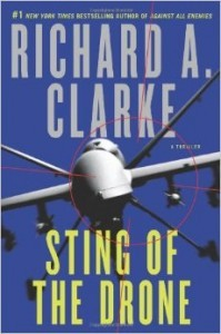 Clarke, Richard_Sting of the Drone