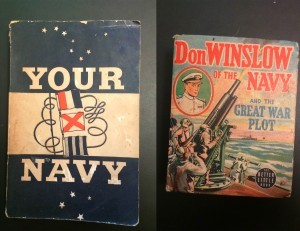 Antique Store Finds in Winchester!