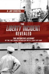liberty incident