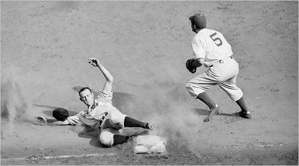 1941 World Series (NYT Photo)