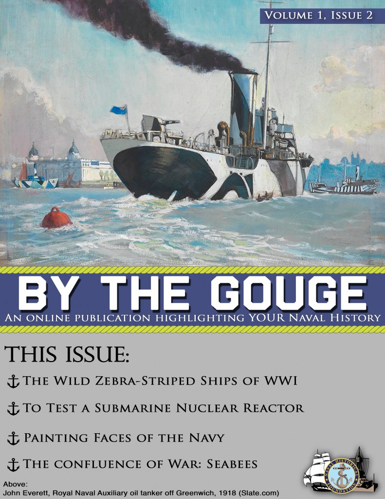 ByTheGougeVol1Issue2Cover