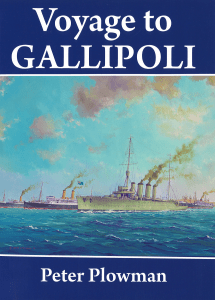 Plowman_Peter_Voyage to Gallipoli