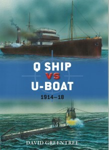 Q Ship vs U Boat