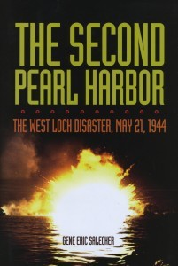 Salecker_Second Pearl Harbor