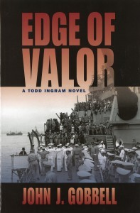 Gobbell_Edge of Valor