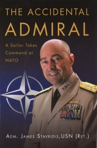 Stavridis_Accidental Admiral