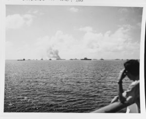 Operation Crossroads - July 1946