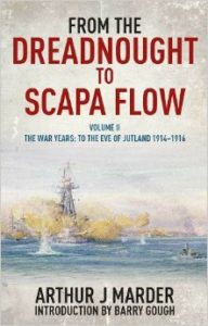 Dreadnought to Scapa Flow