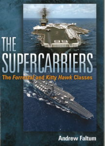The Supercarriers