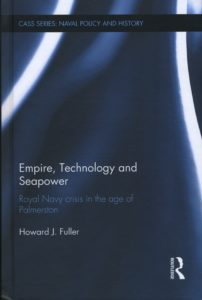 Fuller_Empire Technology and Seapower