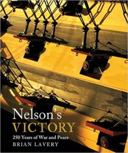 Lavery_Nelsons Victory