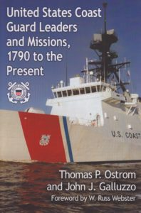 united states coast guard leaders